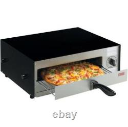 12 in Pizza Oven