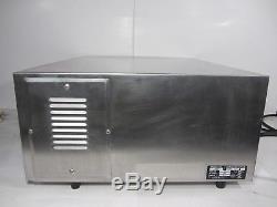 16 Counter Top Pizza Pretzel Sandwich Oven Wisco 560 JJ560 Commercial Food NSF