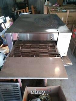 18 inch electric Conveyor Pizza Oven