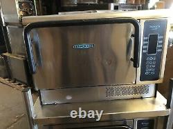2014 Turbo Chef Convection Microwave Oven High Speed Pizza Rapid Cook NGCD6