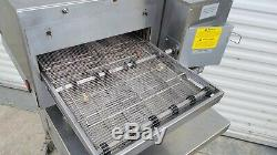 2015 Lincoln Impinger 2501 Electric Conveyor Pizza/Sub Oven, 208 V, Phase 1
