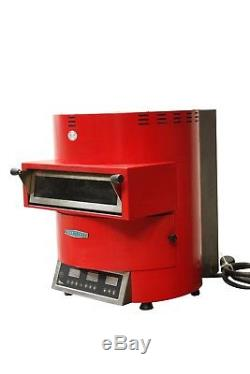 2015 TurboChef FIRE Commercial Counter-top Convection Ventless Pizza Oven