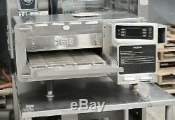2017 TurboChef HHC1618 Conveyor 36 Pizza Oven 208/240v 1 Ph Electric Rapid Cook