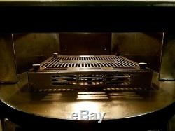 2017 Turbochef Fire FRE-9500-5 Black Countertop Pizza Oven AMAZING SHAPE