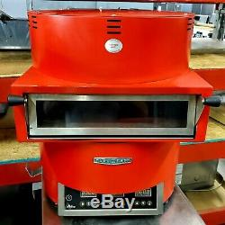 2018 Turbochef Fire Countertop Pizza Oven FRE 9500 Made in Italy Electric