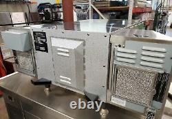 2020 TurboChef HHC 1618 48 High H Conveyor Pizza Ventless Oven 1PH