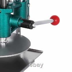 7.8'' Pasta Maker Household Pizza Dough Pastry Manual Press Machine Pasta Maker