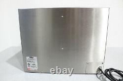 APW Wyott Counter Top 2 Deck Pizza Oven CDO-17 Nice Condition Fully Tested