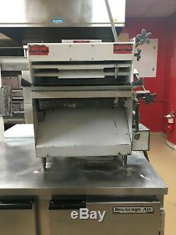 Acme Dough Roller / Sheeter / Pizza /