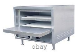 Adcraft PO-22, 22-Inch Pizza Oven