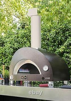 Alfa One Pizza Oven Gas