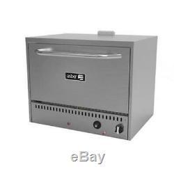 Asber AEPOE 26 E 26 Countertop Electric Pizza Oven