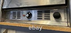 Bakers Pride MOS2E Countertop Pizza Oven