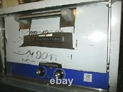 Bakers Pride Model P22 Counter-top Pizza Oven, 208 Volts