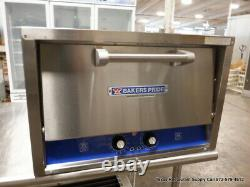 Bakers Pride P22S 26 Electric Countertop Pizza Oven