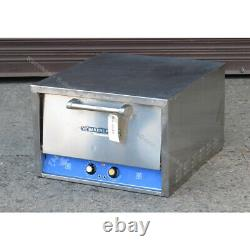 Bakers Pride P22S Countertop Pizza Oven, Used Very Good Condition