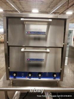 Bakers Pride P44S 26 Electric Countertop Pizza Oven