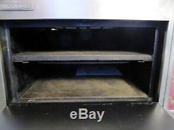 Blodgett Countertop Pizza Deck Oven Blodgett 1405