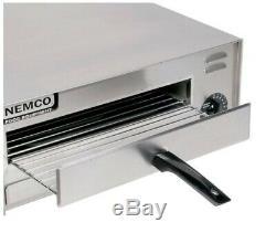 Brand new Nemco 6215 Countertop Pizza Oven