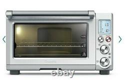 Breville Smart Oven Pro Convection Toaster/Pizza Oven Stainless Steel BOV845BSS