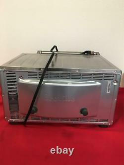 Breville the Smart Oven Pro Convection Toaster/Pizza Oven Brushed Stainless