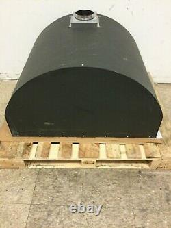 Bull Outdoor Pizza Oven-Extra Large 66040 Wood Burning Countertop Steel