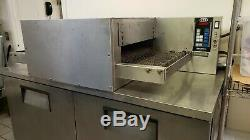 CTX G26 Pizza Oven