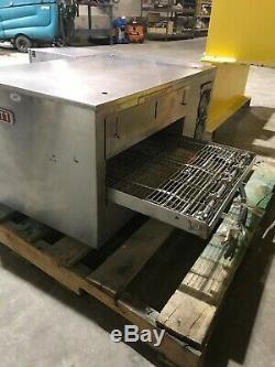 Commercial Electric pizza oven. Blodgett
