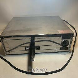 Commercial Nova N-100 Counter Top Pizza Oven 1600 Watt