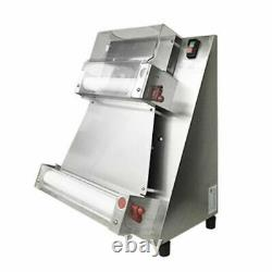Commercial Pizza Bread Dough Roller Machine Pizza Making Machines Dough Sheeter