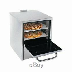 Comstock-Castle Countertop Gas Pizza Oven, 24 Wide, NEW, Model PO19