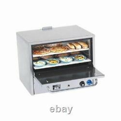 Comstock-Castle Countertop Gas Pizza Oven, 36 Wide, NEW, Model PO31