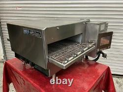 Counter Top Conveyor Pizza Oven 208V HOT Lincoln Impinger 1301-6 Electric #5516