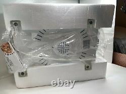 CuiZen Pizza Box Portable Rotating Oven Countertop Home Baking Maker PIZ-401