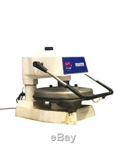 DoughPro DP1100 Commercial Heated Pizza Dough Press Machine