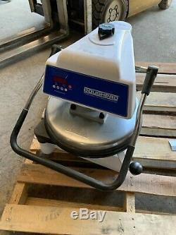 DoughPro DP1100 DP1100A Pizza Dough Tortilla Press Heated NOT WORKING