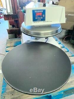 Doughpro DP1300 Automatic Pizza Press 2015