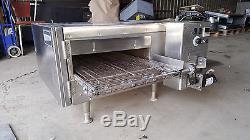 Doyon FC16 Electric Countertop Conveyor Single Deck Pizza Oven 208 Volt FC-16