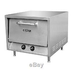 Empura PO-18 23-Inch Countertop Electric Pizza Oven 240V