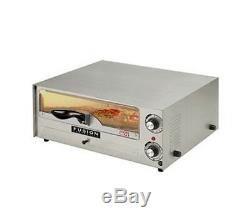 Fusion Premium 16 Pizza & Snack Oven with See-Thru Glass Door