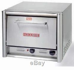 GMCW PO18-220 Pizza Oven CounterTop Electric 2 Decks 220V
