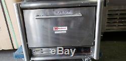 Grindmaster Cecilware PO18 Countertop Pizza / Baking Oven #1614