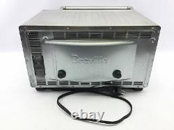 Heavy use Breville BOV845BSS the Smart Oven Pro Convection Toaster/Pizza Oven