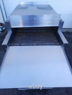 Holman 418HX 18 Electric Conveyor Pizza Oven