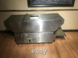 Holman Conveyor Pizza / Sandwich Oven withHood Tested 208v (free local pickup)