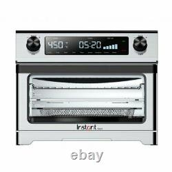 Instant Omni Plus Air Fryer Toaster Oven 11-in-1 Countertop Oven for Pizza NEW