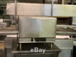Lincoln 1301 Countertop Pizza Conveyor Oven