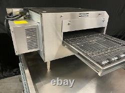 Lincoln 2501000U0001620 electric conveyor pizza oven FREE SHIPPING