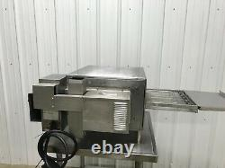 Lincoln Impinger 1301 Conveyor Pizza/Sandwich Oven 16 Wide Belt