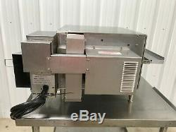 Lincoln Impinger 1301 Conveyor Pizza/Sandwich Oven 16 Wide Short Belt